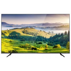 Телевизор TCL L50P6US 4К Ultra HD Сверхтонкий  Черный в Морском фото