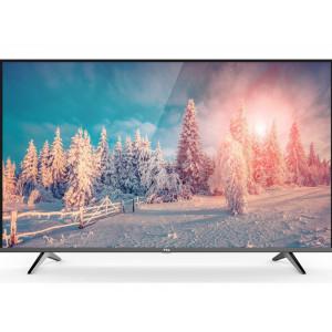 Телевизор TCL L49S6FS сверхтонкий Smart TV Wi-Fi Black в Морском фото