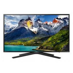 Телевизор Samsung UE49N5500 Smart Black в Морском фото
