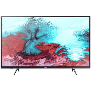 Телевизор Samsung UE43J5202AU Smart Black в Морском фото