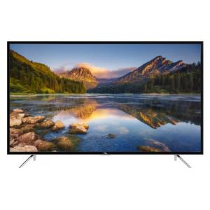 Телевизор TCL L43P65US 4K UltraHD Smart Black в Морском фото