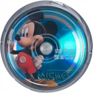 Диск DVD-R disney 6-mickey`s toontown farm-minnie 4.7Gb 16x в Морском фото